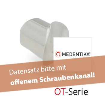 Abutment, OT-Serie, OSSTEM Implant / TS-System, HiOssen Implant® / ET-System, T-Plus Implant Tech /