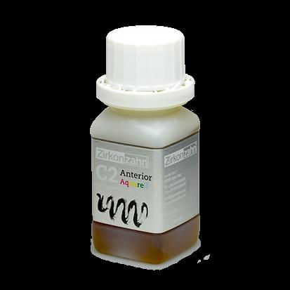 Colour Liquid Prettau® Anterior® Aquarell C2 50ml