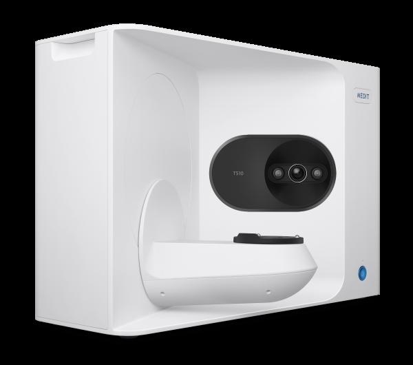 T510 Desktopscanner