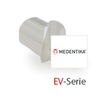 Abutment, EV-Serie DENTSPLY Implants®/ ASTRA TECH OsseoSpeed® EV