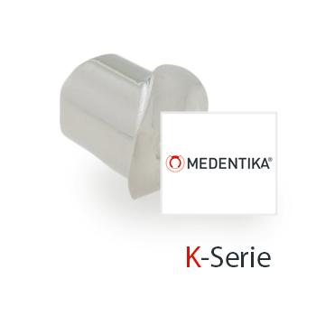 Abutment, K-Serie Nobel Biocare®/ Brånemark®