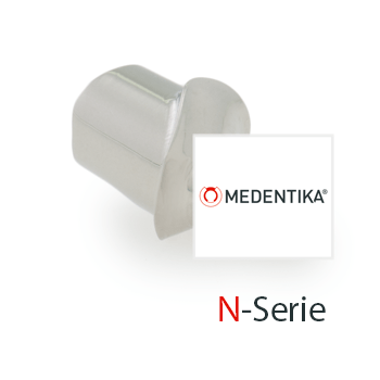 Abutment, N-Serie Straumann®/Tissue Level