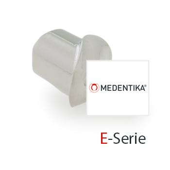 Abutment, E-Serie Nobel Biocare®/ NobelReplace Tapered®