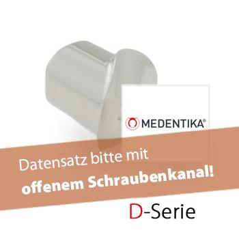 Abutment, D-Serie Altatec / Conelog®