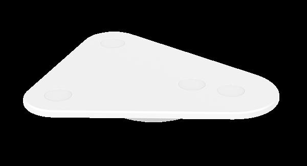 Articulator Montageplatte für T-Serie Desktopscanner