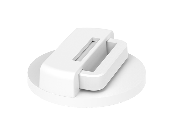 Impression jig Platte für T-Serie Desktopscanner