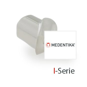 Abutment, I-Serie BIOMET 3i®/ External Hex®