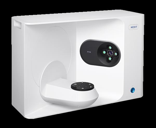 Medit T710 Desktopscanner